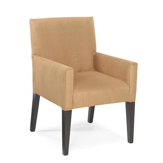 Buckskin Stage Chair