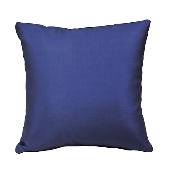 Benton Pillow - Blue